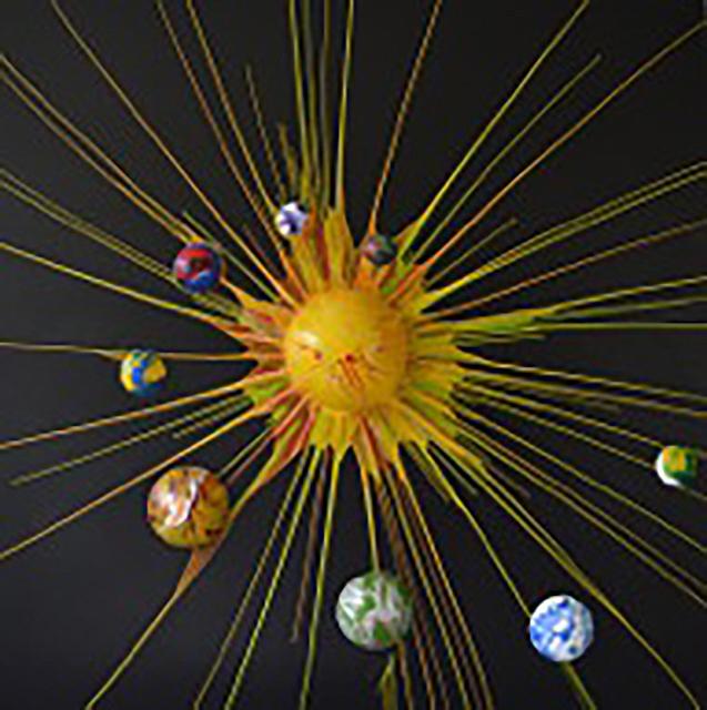 vania The Planets