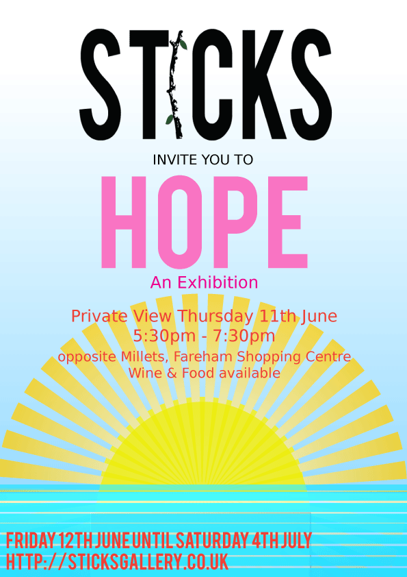 Hope Exhibition Information