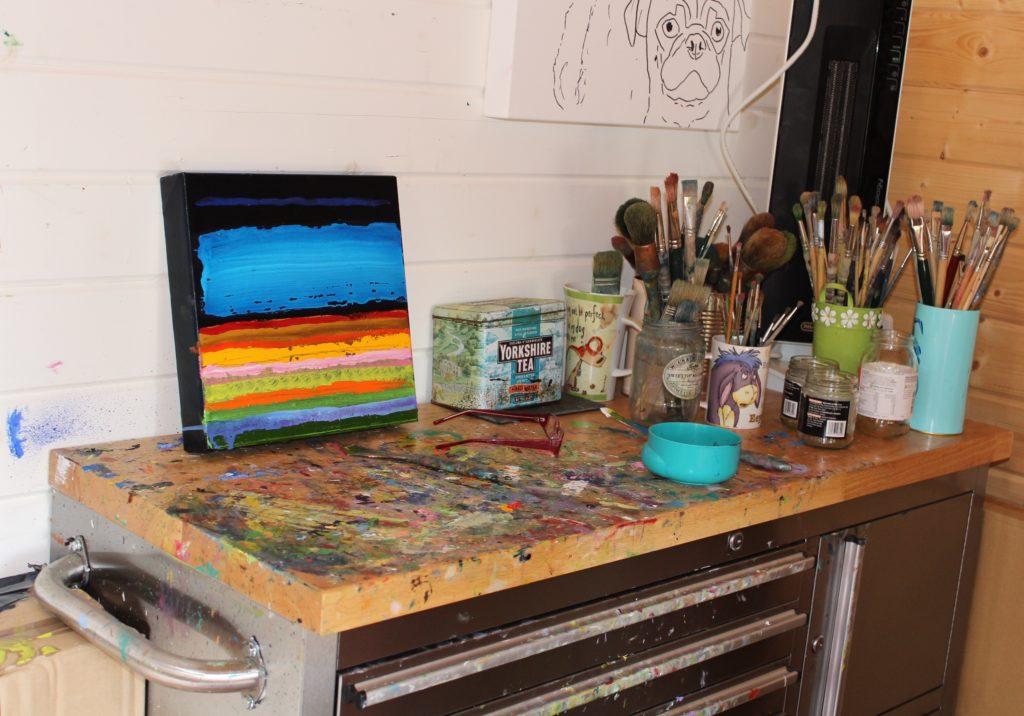 Dee Young Studio