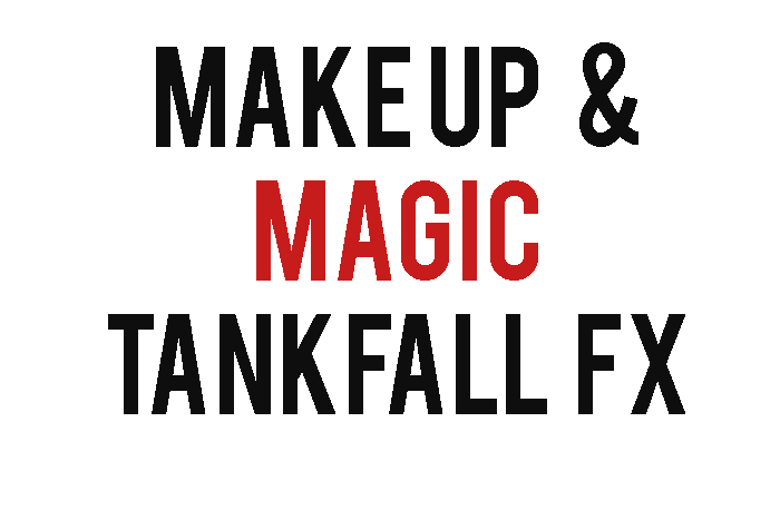 Tankfall FX -- Make Up and Magic