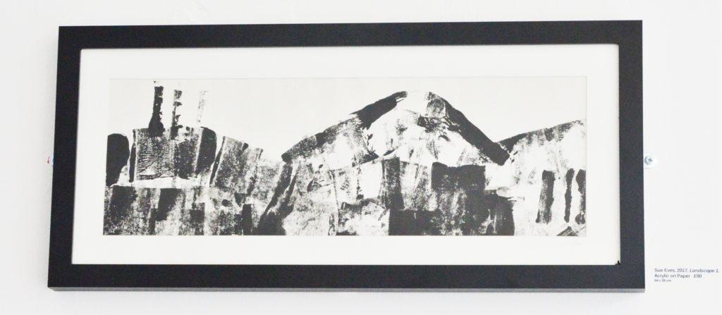 Sue Eves, Landscape 1
