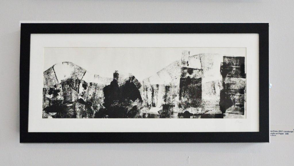 Sue Eves, Landscape 2