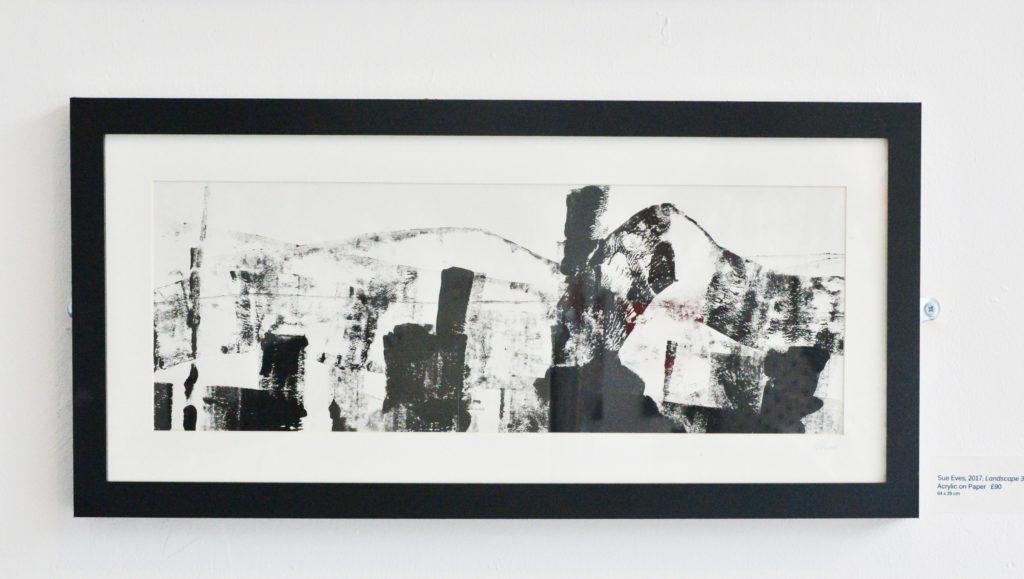 Sue Eves, Landscape 3