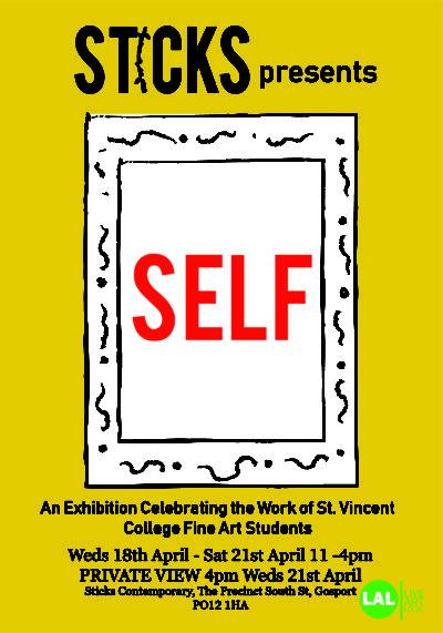 SELF, St Vincent Student Show